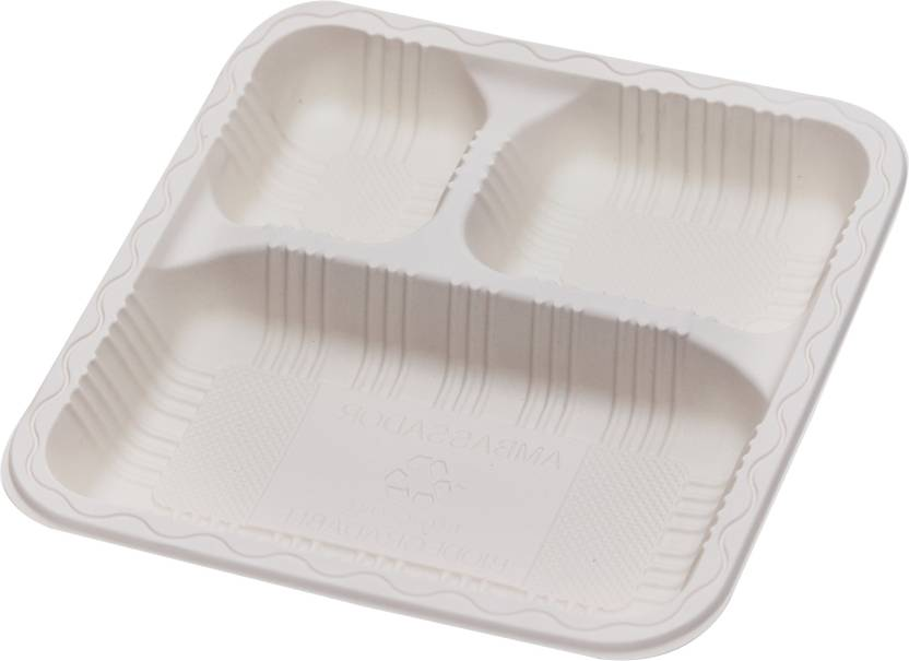 Ambassador TWI-Ambassador Biodegradable Disposable Corn