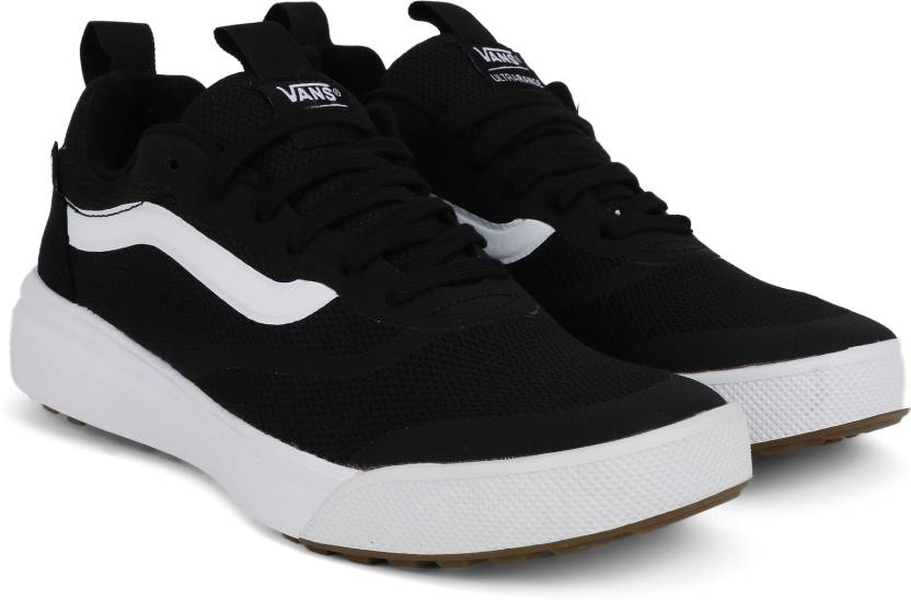 Vans UltraRange Rapidweld Sneakers For Men - Buy Black Color Vans ... a1841d6bb