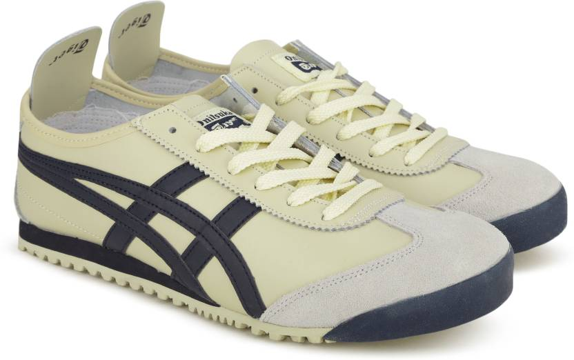 superior quality ae2cd c45c1 Asics OnitsukaTiger MEXICO 66 Running Shoes For Men (Multicolor)