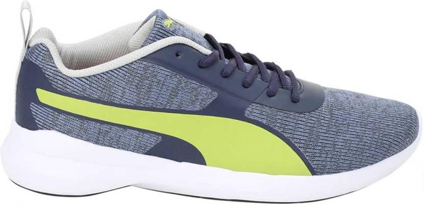 Puma Styx Evo IDP Walking Shoes For Men - Buy Puma Styx Evo IDP ... 94a2a4310