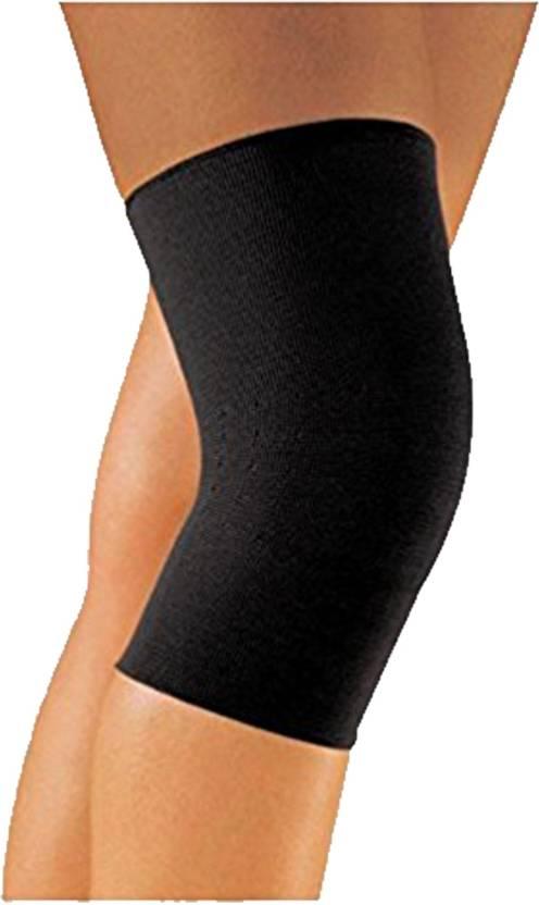 Rzlecort Sports Wearknee Cap Medium Pair Knee Support Free Size