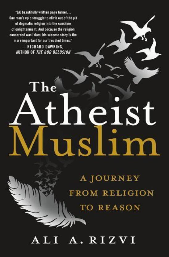 The Atheist Muslim: Buy The Atheist Muslim by Ali A Rizvi at Low