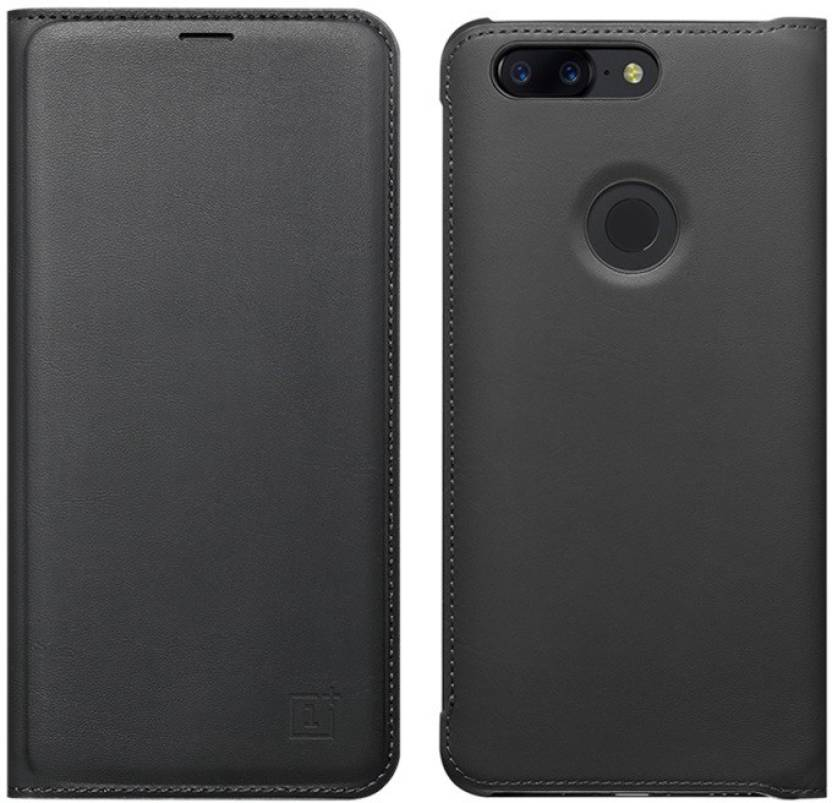 info for ecfef b618b Vodex Flip Cover for OnePlus 5T - Vodex : Flipkart.com
