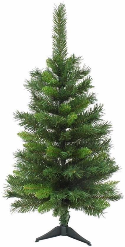 4 Ft Christmas Tree.Skyasia Pine 4 Ft 0 13 Ft Artificial Christmas Tree