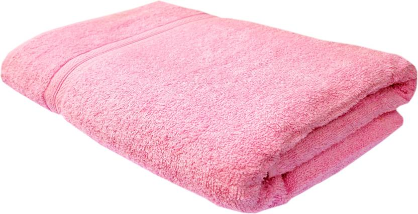 3630b29cdc3 K.S. Collection Big Size Cotton 450 GSM Bath Towel - Buy K.S. ...