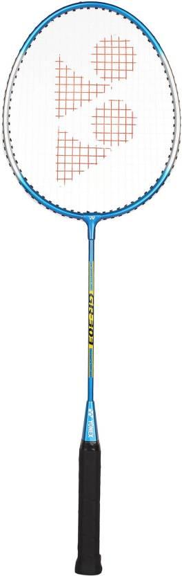 Yonex GR303 G3 Strung  (Blue, Weight - 90 g)