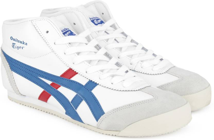 newest 8e5a9 e6364 Asics OnitsukaTiger MEXICO 66 Running Shoes For Men