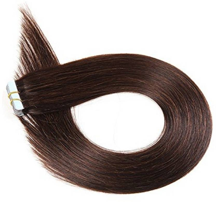 Confidence Tape Hair Extension Silky Straight Remy Tape Human