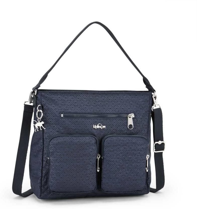 e399abdc871 Buy Kipling Shoulder Bag Basket Shimmer Online @ Best Price in India ...