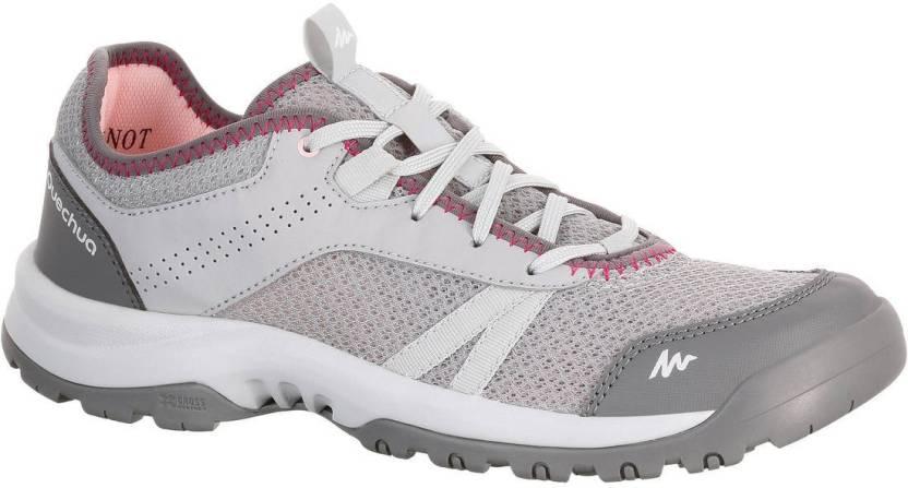 045284fdf3c0 Quechua by Decathlon NH 100 Walking Shoes For Women - Buy Quechua by ...