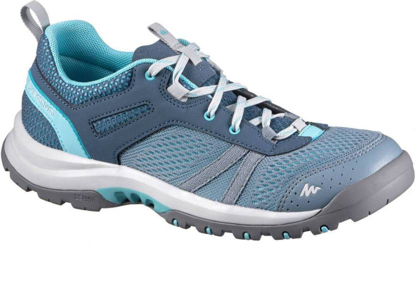 d70189bb7320 Quechua by Decathlon Arpenaz 500 Running Shoes For Women (Multicolor)