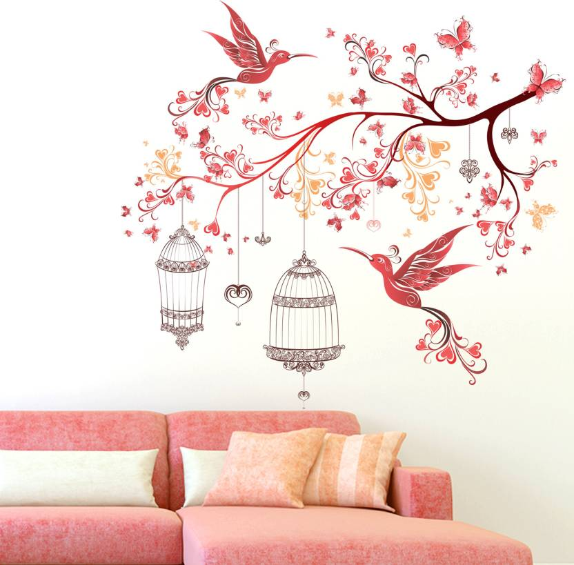 8b2c9a3cdc7 Flipkart SmartBuy Extra Large PVC Vinyl Sticker Price in India - Buy ...