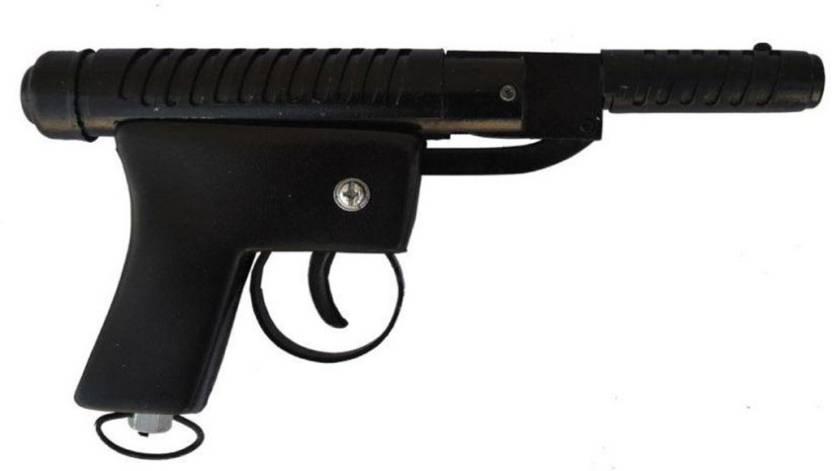 Jeeya Batman Prince Deluxe Air Gun With 100 Bullets (Pack of 1)
