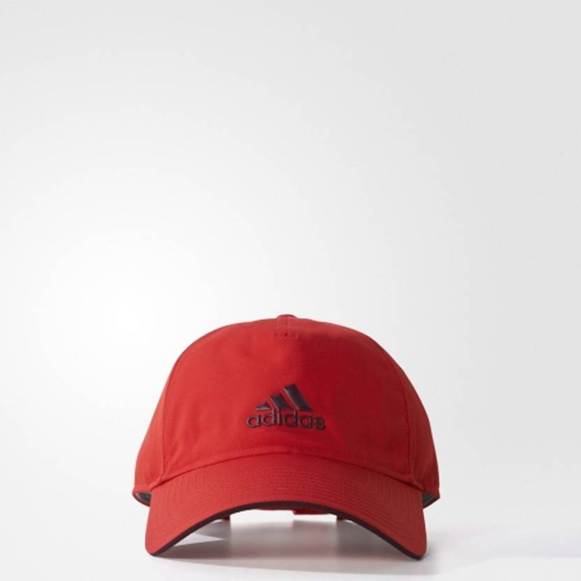 ADIDAS Solid CLASSIC 5-PANEL CLIMALITE CAP Cap - Buy ADIDAS Solid CLASSIC 5- PANEL CLIMALITE CAP Cap Online at Best Prices in India  ed2b7620730f