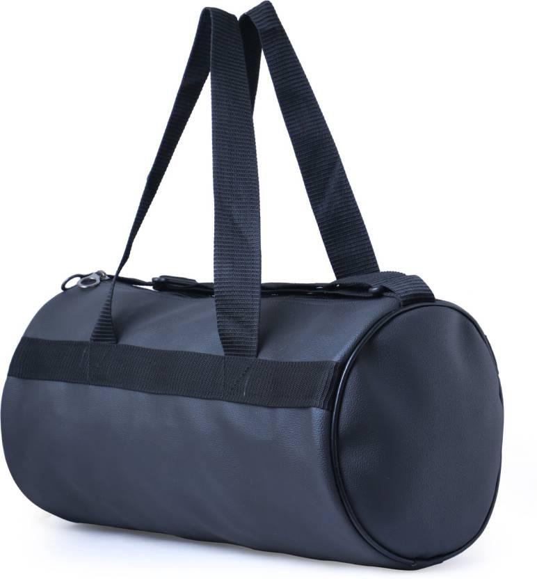 73d4eac3db4c Hyper Adam AN-72 New Leather Look Multi-purpose Gym Bag - Buy Hyper ...