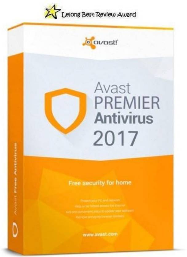 is it worth paying for avast premier