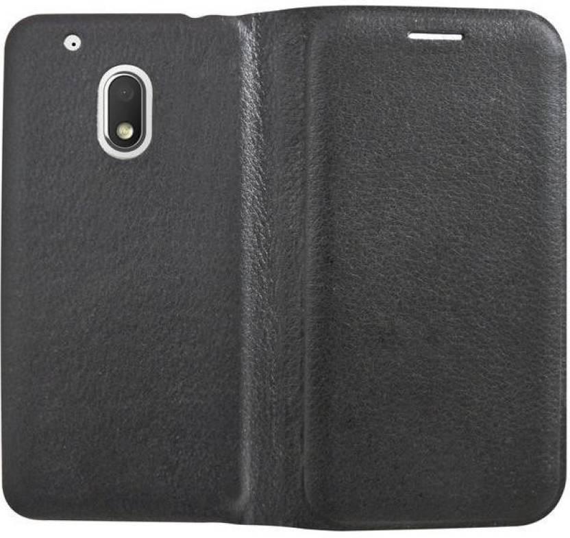 new product 09a19 cb0da Coverage Flip Cover for Motorola Moto G Play (4th Gen) - Coverage ...
