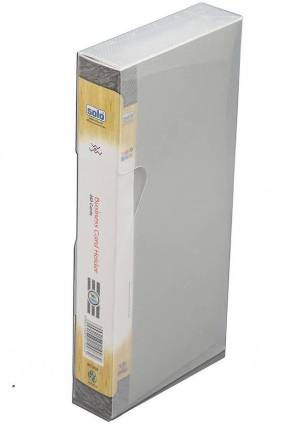 Flipkart.com | Gopani 480 Visiting Card Holder 480 Card Holder ...