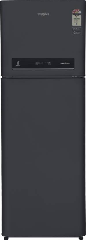 976eb774272d Whirlpool 360 L Frost Free Double Door 4 Star Refrigerator Online at ...