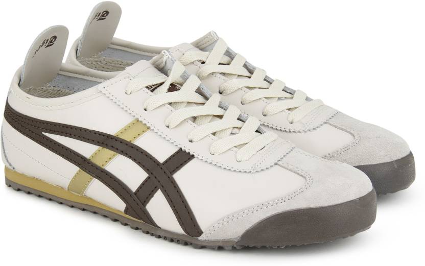 superior quality 8f320 d50de Asics OnitsukaTiger MEXICO 66 Running Shoes For Men (Multicolor)