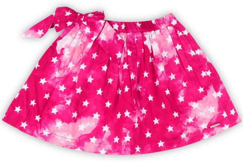 4f8f31719e09a US Polo Kids Printed Girls Layered Multicolor Skirt - Buy PINK US Polo Kids  Printed Girls Layered Multicolor Skirt Online at Best Prices in India ...