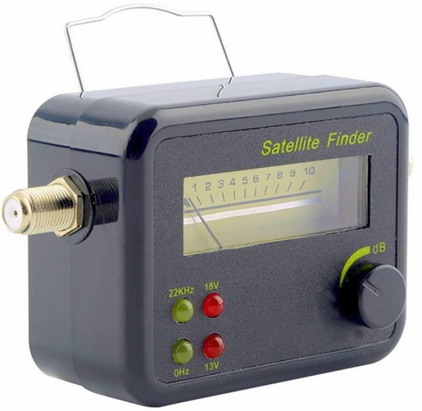 satellite signal finder app