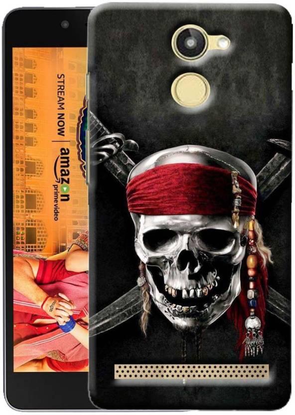 Onlite Back Cover for Tenor 10 or D - Onlite : Flipkart com