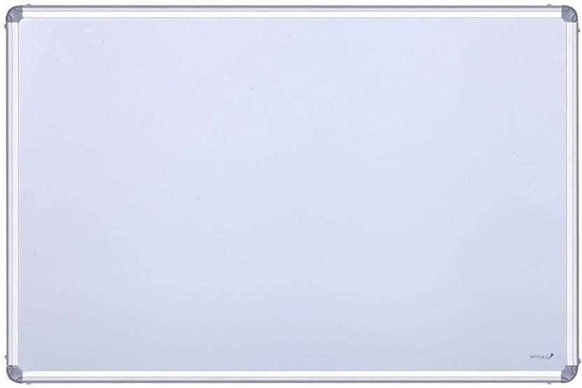 Cognant Whiteboard 1  Ft White Board 60 Cm X 45 Cm