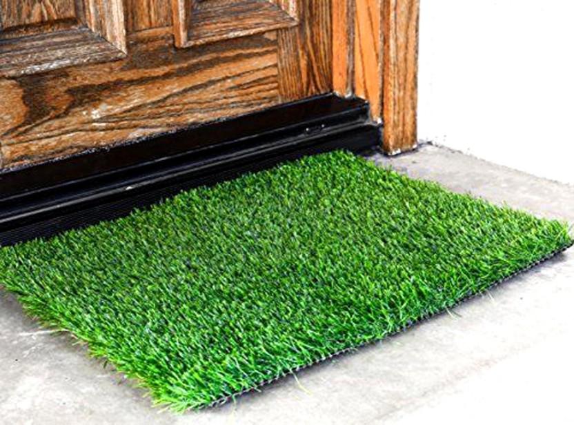 Yellow Weaves Artificial Grass Door Mat  sc 1 st  Flipkart & Yellow Weaves Artificial Grass Door Mat - Buy Yellow Weaves ...