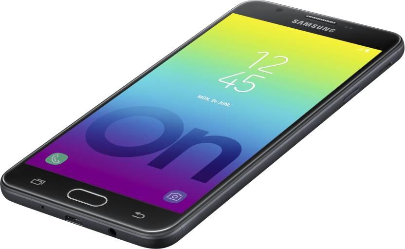 Samsung Galaxy On Nxt (Black, 16 GB)(3 GB RAM)