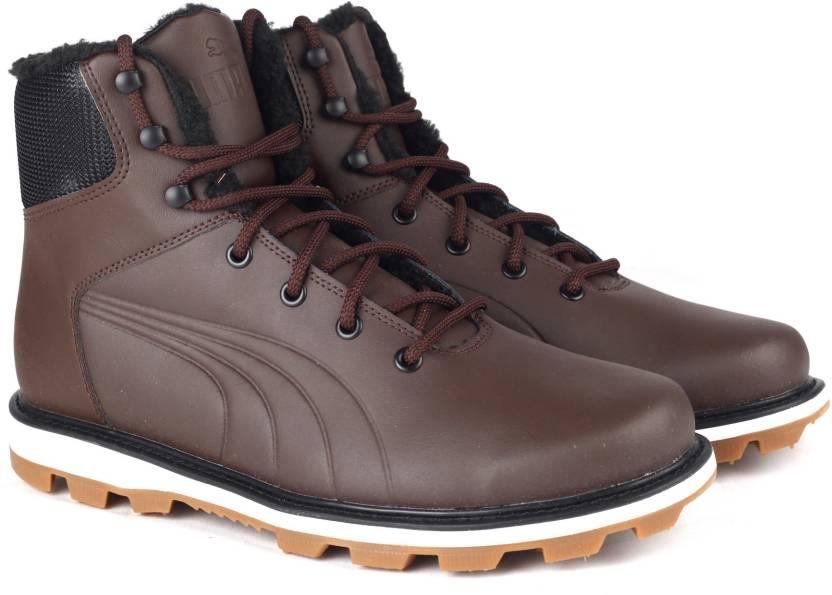 limitierte Anzahl neues Design heißester Verkauf Puma Desierto FUN L Sneakers For Men