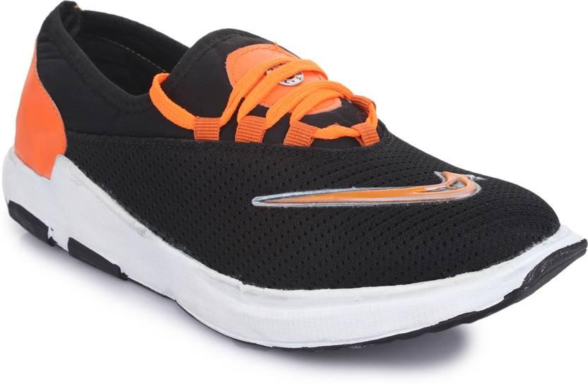 06c05780537e ... Yes No KE 657 BlackOrange Running Shoes For Men Buy Yes No KE 657