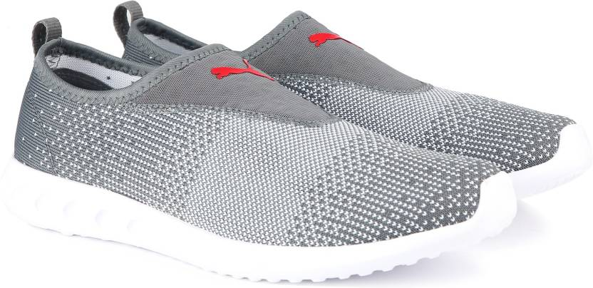 ae7e34bf1bbbda Puma Carson 2 Slip-On Sneakers For Men - Buy QUIET SHADE-Puma White ...
