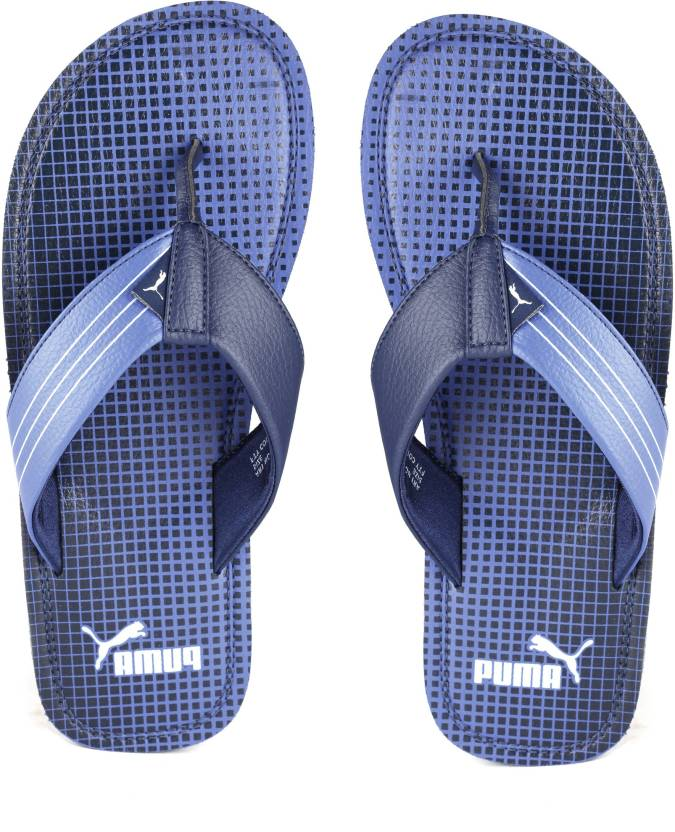 878046c83b138f Puma Ketava GU IDP Slippers - Buy Blue Depths-Blue Depths Color Puma ...
