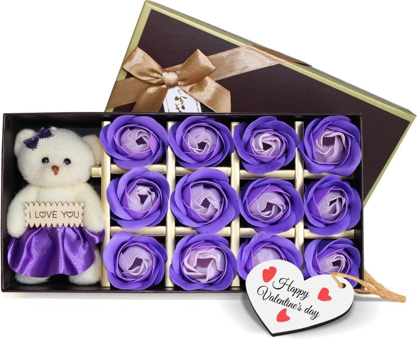 Tied Ribbons Valentine S Day Special Gifts For Boyfriend Girlfriend