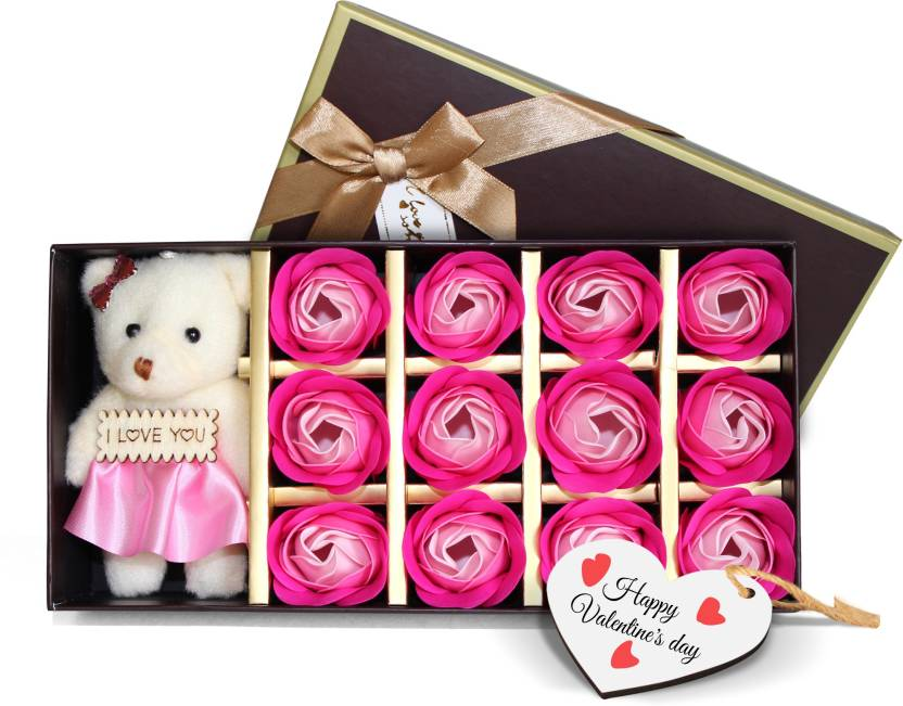 Tied Ribbons Valentines Day Special Gifts For Lover Boyfriend