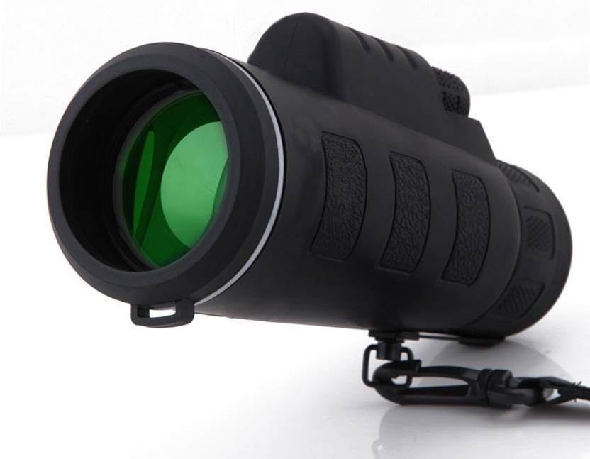 Rs bushnell 18x62 waterproof dual focus zoom optic lens armoring