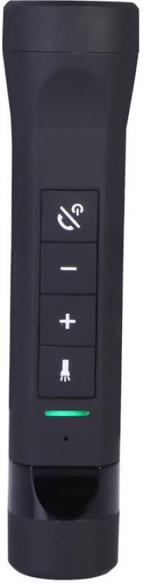 Zebronics 2000 Mah Power Bank Portable Bluetooth Power Bank 2000mah