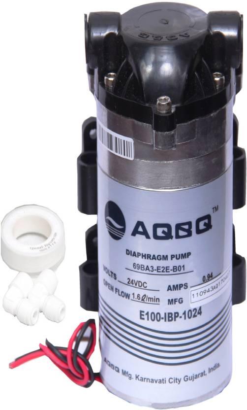 Balrama booster pump aqq aqua 100 gpd aqq e 100 ibp 1024 24v steel balrama booster pump aqq aqua 100 gpd aqq e 100 ibp 1024 24v ccuart Images