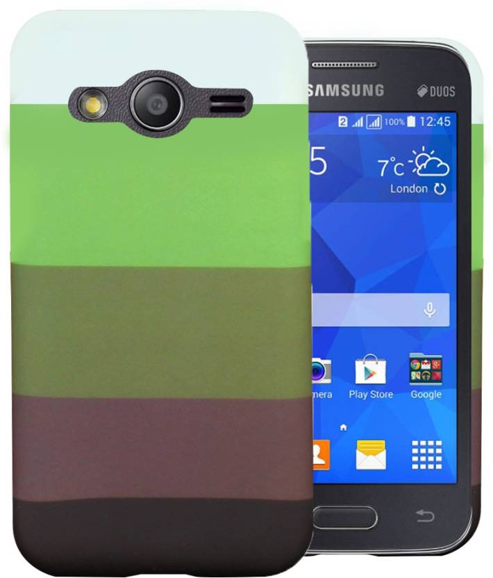 the best attitude ca144 d774c Heartly Back Cover for Samsung Galaxy S Duos 3 SM-G313HU - Heartly ...