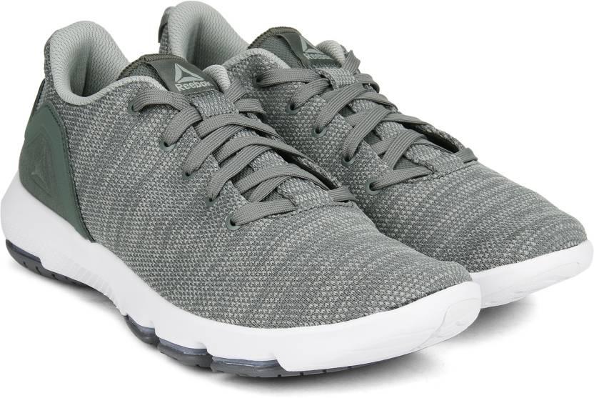 c4facf02f04da9 REEBOK CLOUDRIDE DMX 3.0 Running Shoes For Men - Buy ALLOY STARK ...