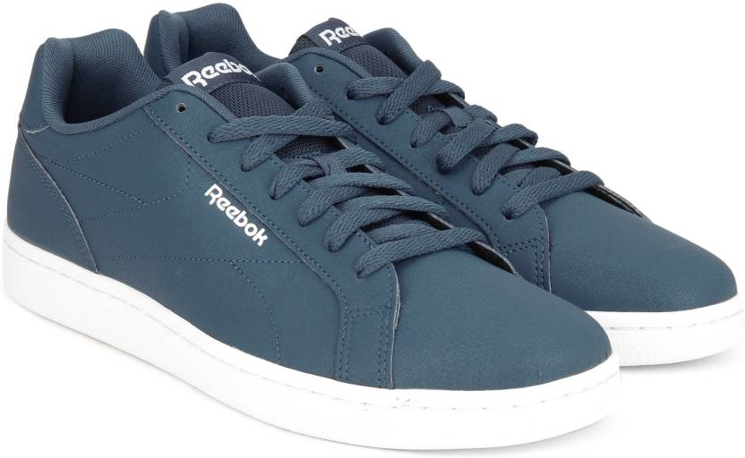 8f8d83f3ddd REEBOK ROYAL COMPLETE CLN Sneakers For Men - Buy WASHED BLUE COLL ...