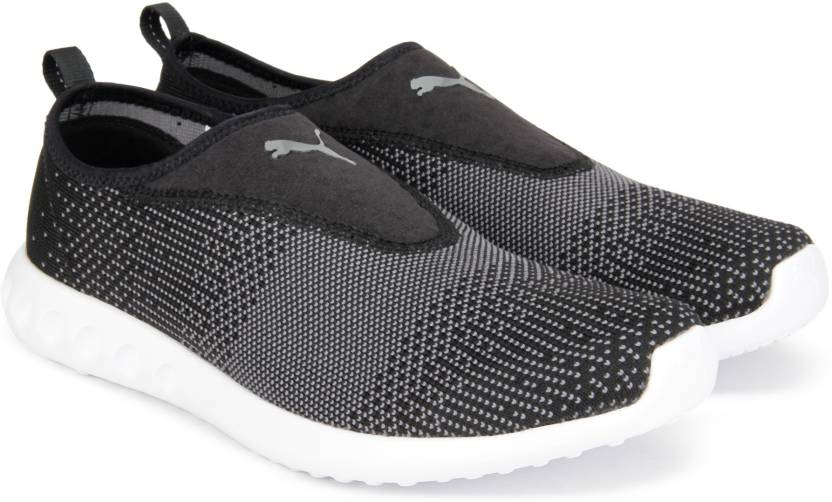 f5038232566285 Puma Carson 2 Slip-On Sneakers For Men - Buy Puma Black-QUIET SHADE ...