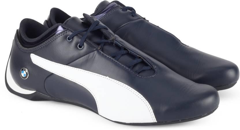 Puma BMW MS Future Cat Sneakers For Men - Buy Team Blue-Puma White ... a616ae02e