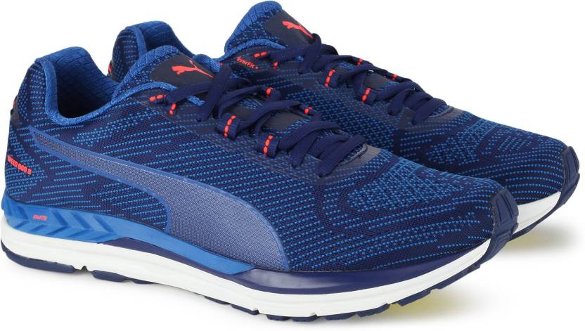 7be99720c26e89 Puma Speed 600 S IGNITE Running Shoes For Men - Buy Blue Depths ...