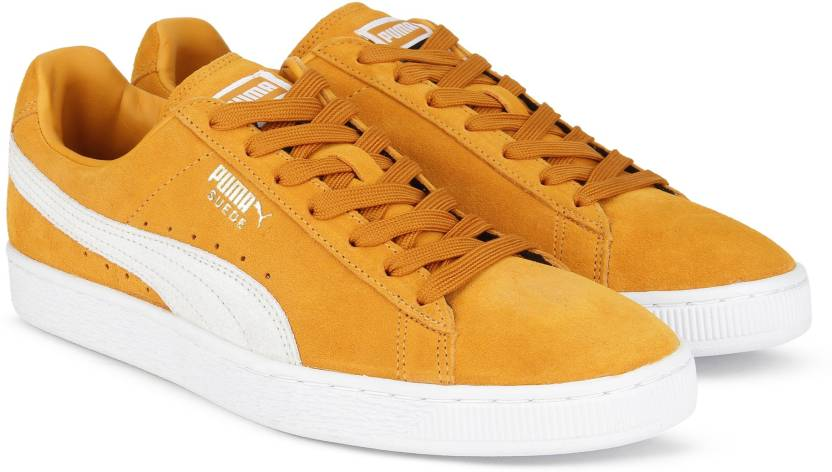 b94aef4e02 Puma Suede Classic + IDP Sneakers For Men
