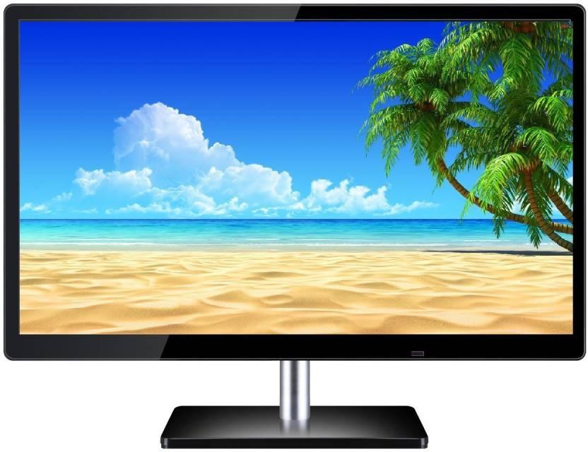 Lappymaster 18.5 inch WXGA LED Backlit Monitor  (LM-0185)