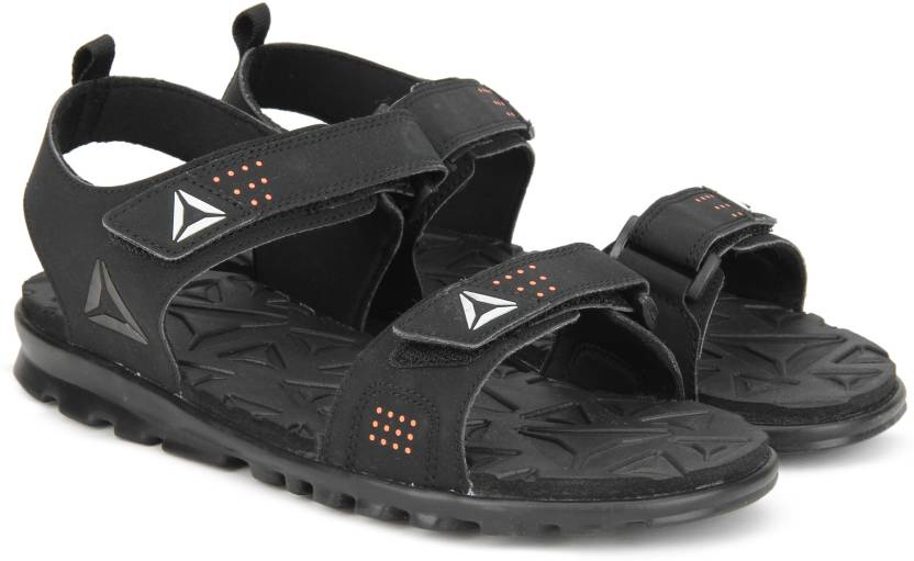 Blackbright Lava Sandals Reebok Men Sports QshCxtrd