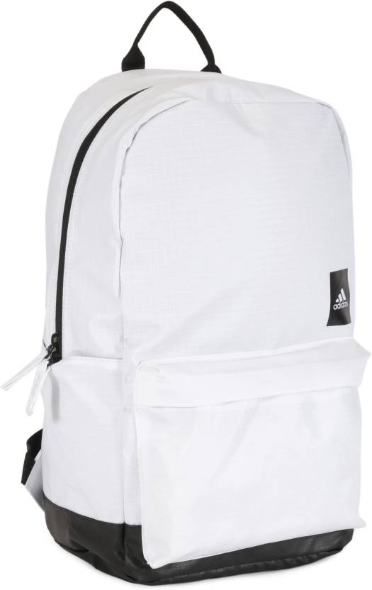 ADIDAS A.CLASSIC M F 25 L Backpack WHITE WHITE BLACK - Price in ... 32260082c7d52