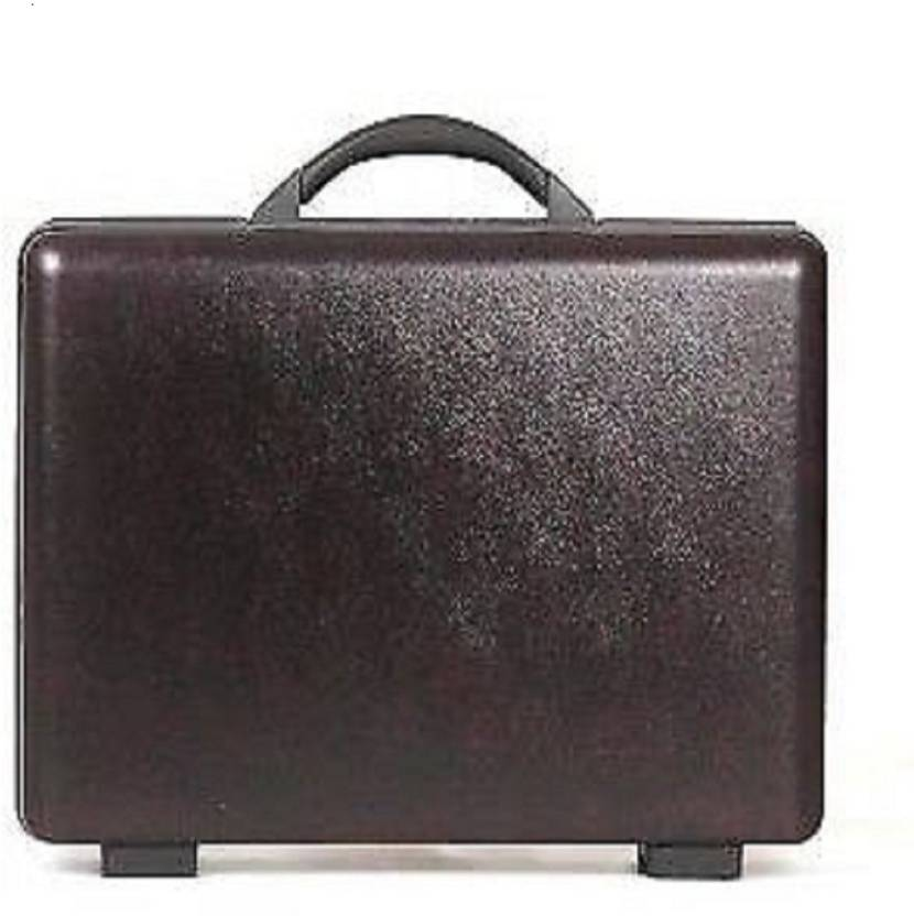 968a3699003 American Tourister Voyager Plus Medium Briefcase - For Men   Women  (Burgundy)